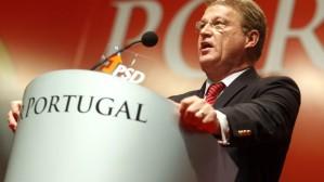 António Borges abandona a direcção do departamento Europeu do FMI