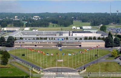 sede da NATO