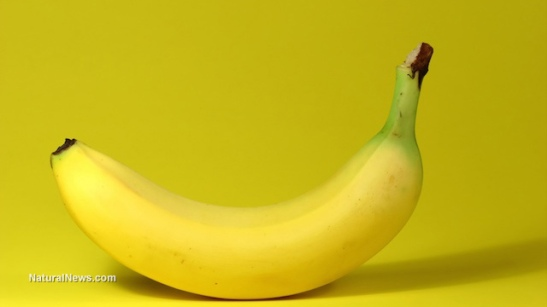 Banana-Yellow-Single